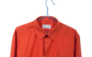 Fired for the color of your shirt - it can happen