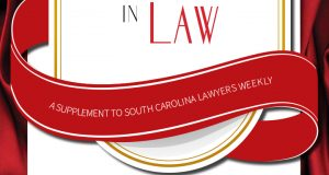 2017 SCLW Leadership in Law